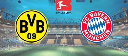 Borussia Dortmund x Bayern de Munique: onde assistir o grande jogo do mês de maio. (Arquivo Blasting News)