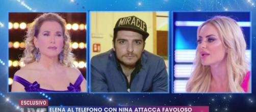 Elena Morali, dedica a Luigi Favoloso: 'Ti amo come mai posso aver amato qualcuno'.