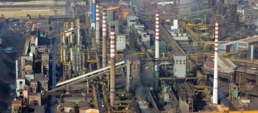 Il futuro è sempre più incerto per lo stabilimento siderurgico tarantino.