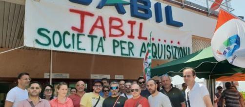 Jabil conferma licenziamento 190 dipendenti interrompendo trattative.