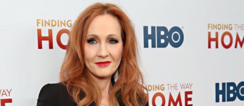 J.K.Rowling, in arrivò un nuovo libro per bambini.