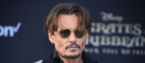 Johnny Depp estaria enfrentando sérios problemas financeiros, diz site. (Arquivo Blasting News)