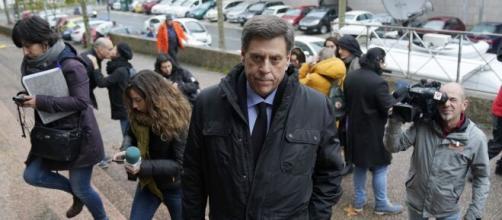 Juan Carlos Quer carga contra el vicepresidente del Gobierno y líder de Podemos.