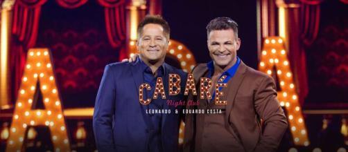 Leonardo desiste de nova live com Eduardo Costa. (Arquivo Blasting News)