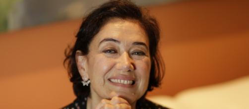 Lilia Cabral participou da novela. (Arquivo Blasting News)