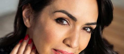 Marica Rotondo: in arte Marika Voice, artista, cantante e vocalist nelle discoteche.