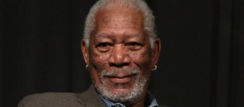 Morgan Freeman en una imagen de archivo