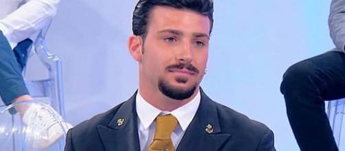 Nicola Vivarelli, il corteggiatore 26enne di Gemma Galgani.