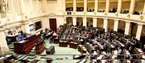 Parlement - ChronoZoom (seanbaxter) - chronozoom.com
