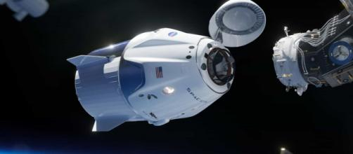 Primeiro voo tripulado por astronautas da SpaceX está marcado para o dia 27 de maio (Arquivo Blasting News)