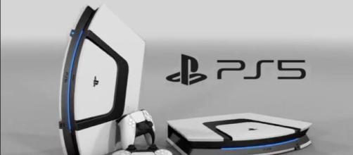PS5 official trailer is coming soon [Image Source: VR4Player.fr/YouTube]