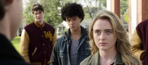 'The Society' é uma série juvenil que alia drama à política. (Arquivo Blasting News)