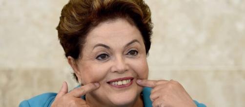 Uso da imagem de Dilma Roussef foi sem autorização dela, segundo a juíza Gisele Mansur, de Belo Horizonte. (Arquivo Blasting News).