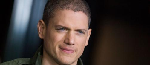Wentworth Miller Opened Up About His History Of Depression And ... - self.com