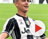 Juventus, l'Inter vorrebbe Dybala.