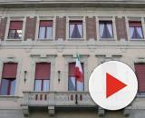L'ospedale Maggiore di Parma, in cui era stato ricoverato il bambino.