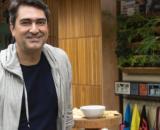 Zeca Camargo deixa a Globo após 24 anos. (Arquivo Blasting News)