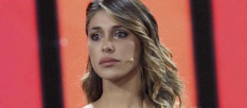 Belen Rodriguez su Stefano: 'Momento difficile non per colpa mia, sono forte e ce la farò'.
