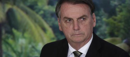"""Bolsonaro afirma que """"onda de recessão"""" está chegando no país. (Arquivo Blasting News)"""
