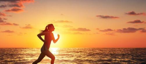 Correr, el deporte terapéutico que está de moda