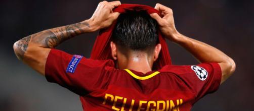 Inter, possibile duello con la Juventus per Pellegrini.