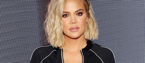 Khloe Kardashian publica foto com aparência diferente e assunto repercute. ( Arquivo Blasting News )