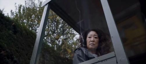 Killing Eve (source : capture Youtube BBC America)