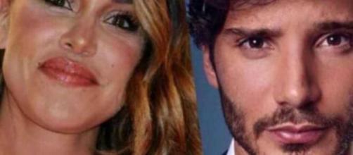 Possibile crisi tra Belen Rodriguez e Stefano De Martino.