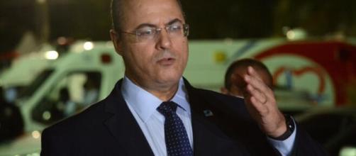 Witzel desferiu críticas contra Bolsonaro. (Arquivo Blasting News)