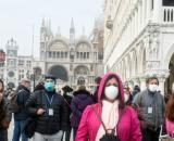 Italia tiene repunte de contagiados y muertes por el coronavirus en el desconfinamiento