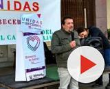 Dimite un concejal de Unidas Podemos en Becerril, tras ser detenido por una denuncia de abusos sexuales a una menor.