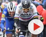 Peter Sagan potrebbe rinunciare al Giro delle Fiandre e alla Parigi Roubaix