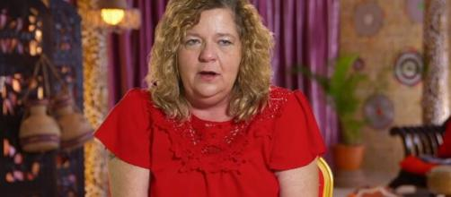 '90 Day Fiance': Not able to get pregnant, Lisa accepts Usman's four wife proposal. [Image Source: TLC/ YouTube]