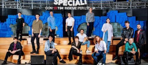 Amici speciali, anticipazioni 3^ puntata 29 maggio: otto eliminati e quattro finalisti.