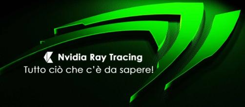 Approfondimento sulla tecnologia Ray Tracing | 17K Group - 17kgroup.it