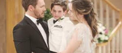 Beautiful, anticipazioni Usa: Liam e Hope di nuovo sposi dopo aver ritrovato Beth.