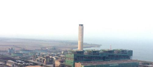 Brindisi, a Cerano Enel si prepara a chiudere entro il 2021 il gruppo 2 della centrale elettrica