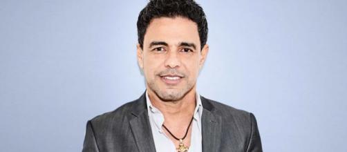 Cantor Zezé Di Camargo se desculpou por grosseria com fã no Instagram. (Arquivo Blasting News)