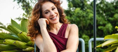 Claudia Raia lamenta morte de sua babá. (Arquivo Blasting News)