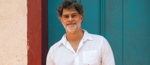 Eduardo Moscovis fez parte do elenco da novela. (Arquivo Blasting News)