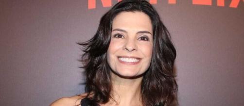 Helena Ranaldi foi uma das protagonistas da novela. (Arquivo Blasting News)