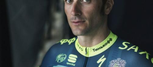 Ivan Basso replica a Lance Armstrong.