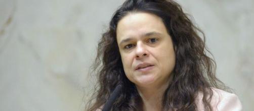 Janaina Paschoal faz críticas nas redes sociais. (Arquivo Blasting News)