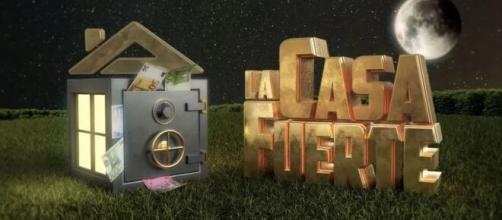 La casa fuerte': Los concursantes del reality de Telecinco - diezminutos.es