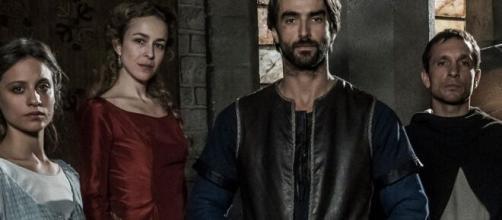 La cattedrale del mare: 12 differenze tra il romanzo e la serie tv.