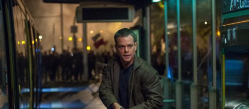 Matt Damon não confirmou se irá retornar ao personagem Jason Bourne. (Arquivo Blasting News)