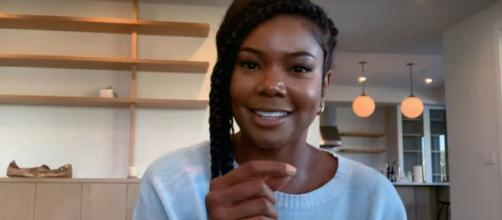 The probe into 'America's Got Talent' is done and Season 15 has started, but Gabrielle Union has no regrets. [Image source:Variety/YouTube]