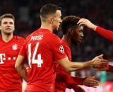 Inter, offerta del Bayern Monaco per Perisic