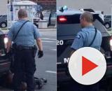 La policía de Minneapolis queda en evidencia ante nuevas imágenes de la muerte de Floyd