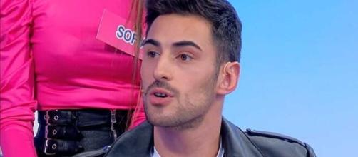 Alessandro Graziani, ex UeD, su Serena e Pago: 'Non sono stato io ad allontanarli'.